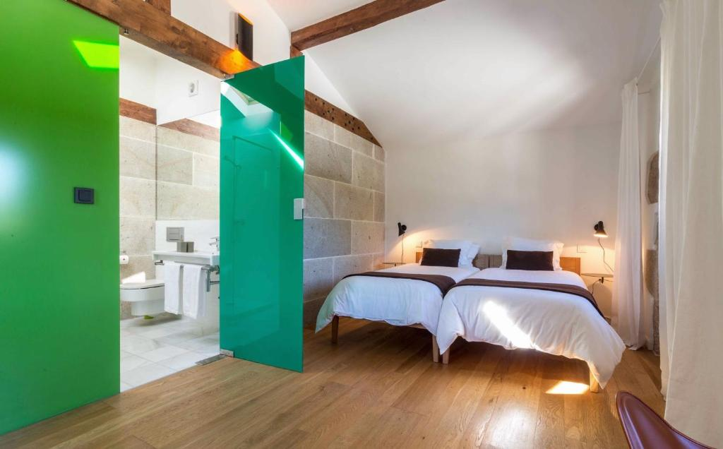 boutique hotels padron  19