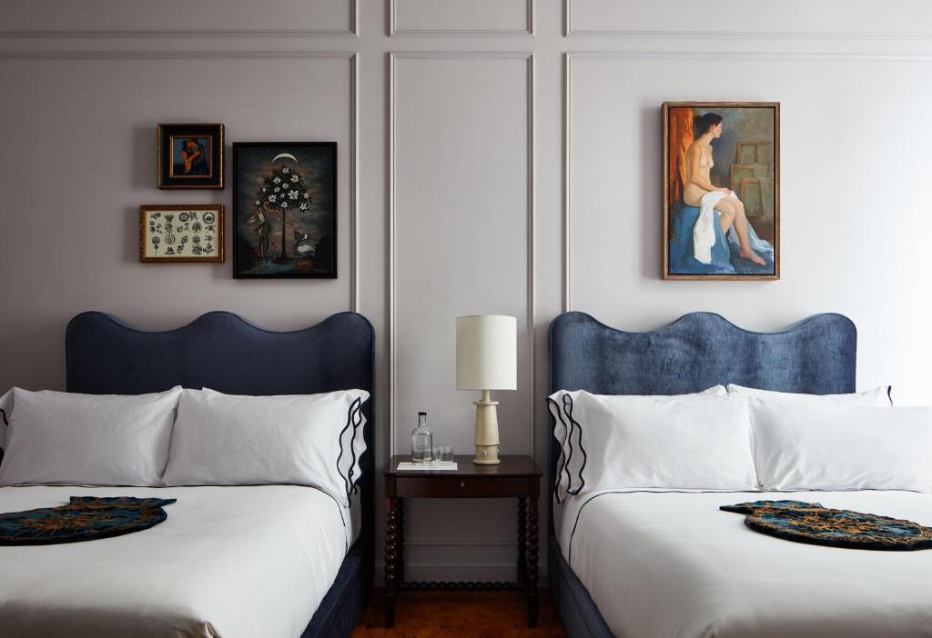 Hotel Maison de la Luz (USA New Orleans) - Booking.com
