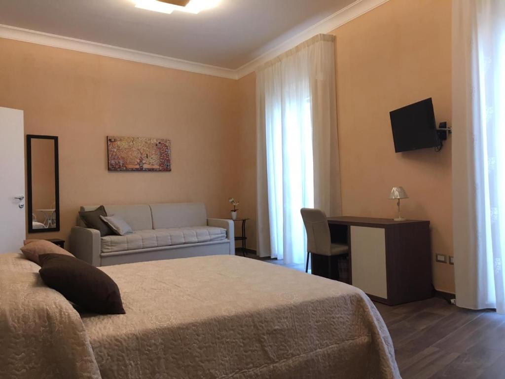 La Terrazza Sul Duomo B B Salerno Italy Booking Com