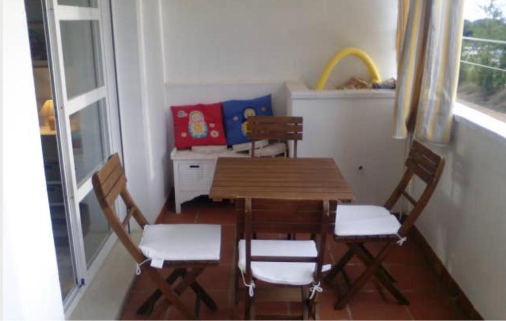 Apartment Piso Con Terraza Y Piscina En Playa De El Portil