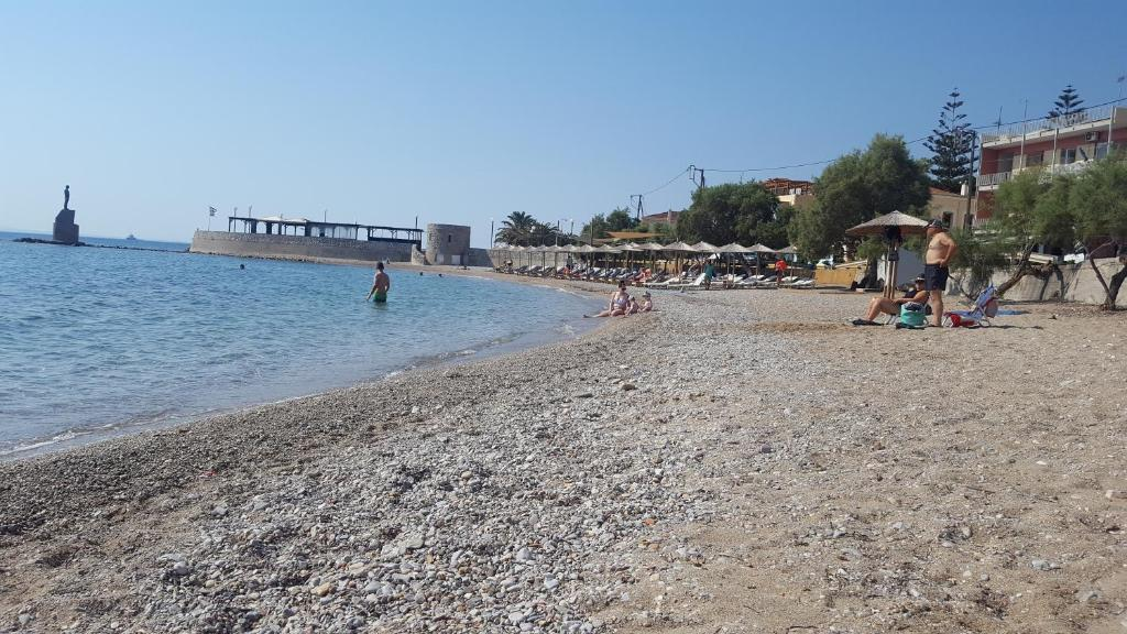 Vacation Home Chios Stone House, Greece - Booking.com