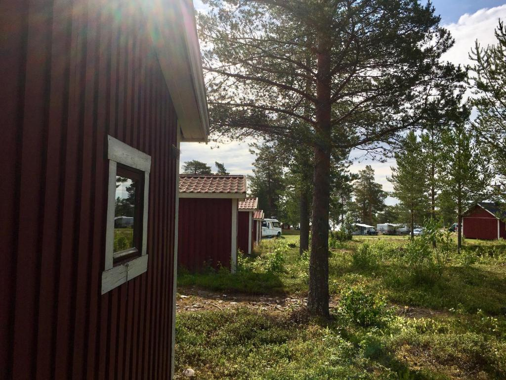 Seskaro Havsbad Camping Sweden Booking Com
