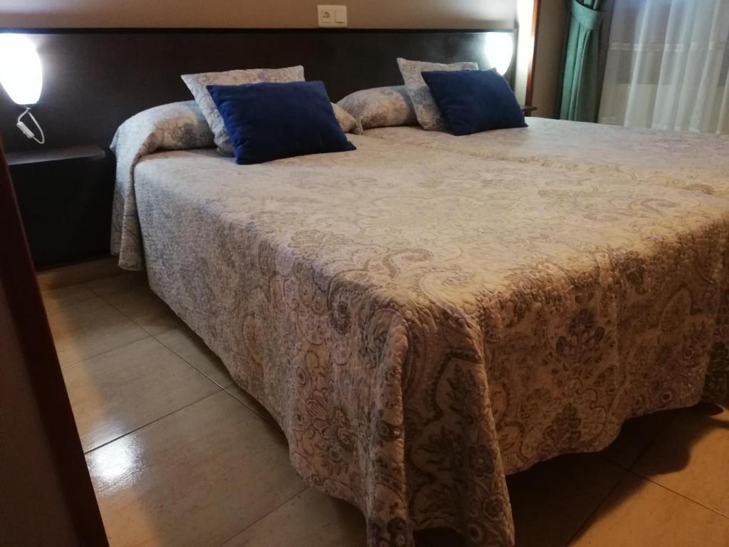 Hotel Restaurante Oviedo (España Luarca) - Booking.com