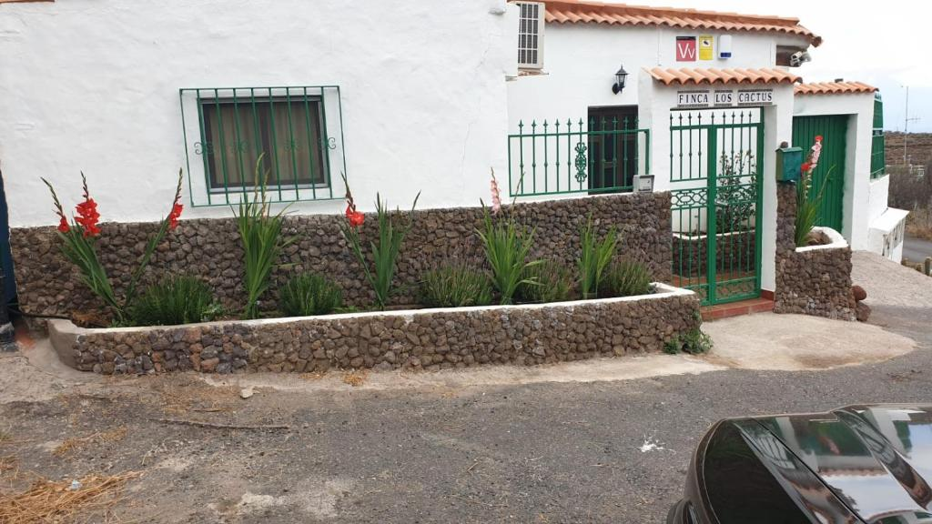 Casa Rural Finca Los Cactus Temisas Updated 2020 Prices