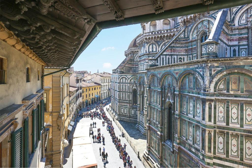 Duomo Amazing View Firenze Prezzi Aggiornati Per Il 2020