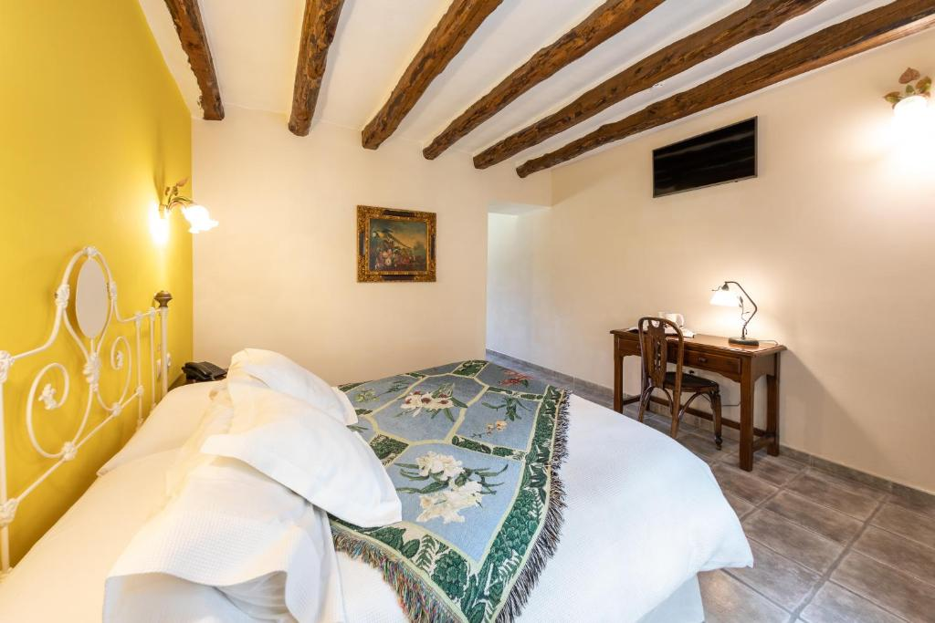 boutique hotels in alcoy  10