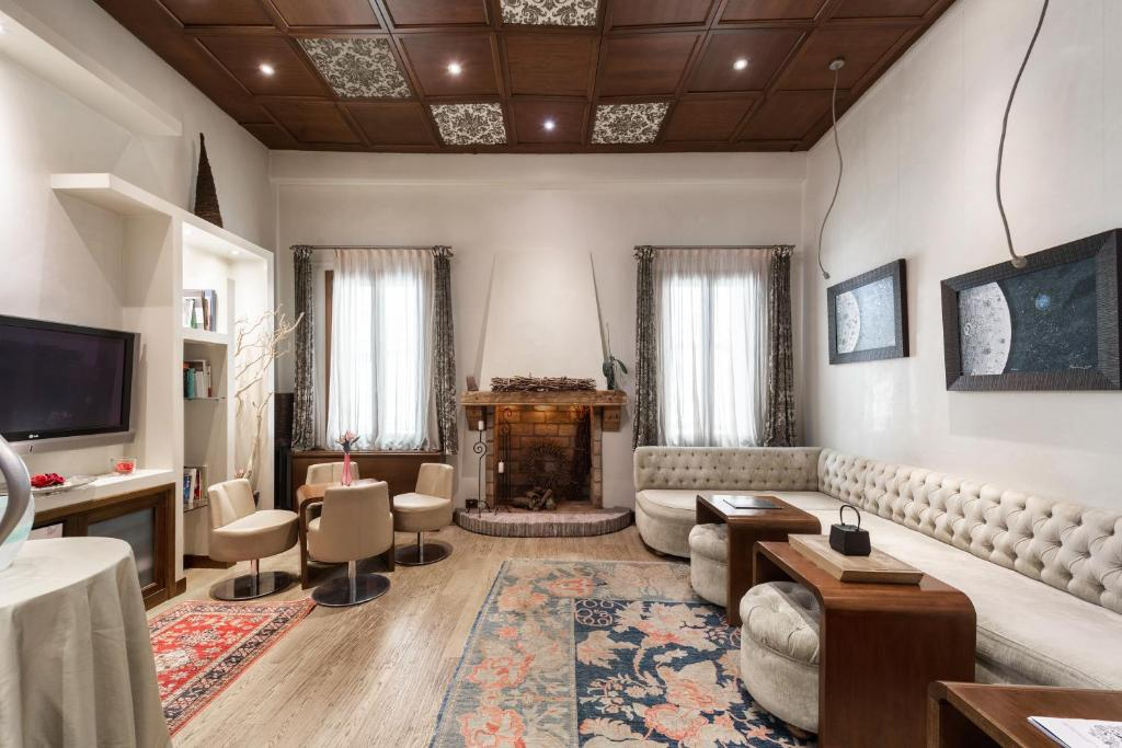 Chambre D Hote Luxe Italie