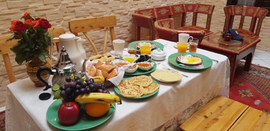 Romouz Kasbah Riad Marrakesh Morocco Booking Com