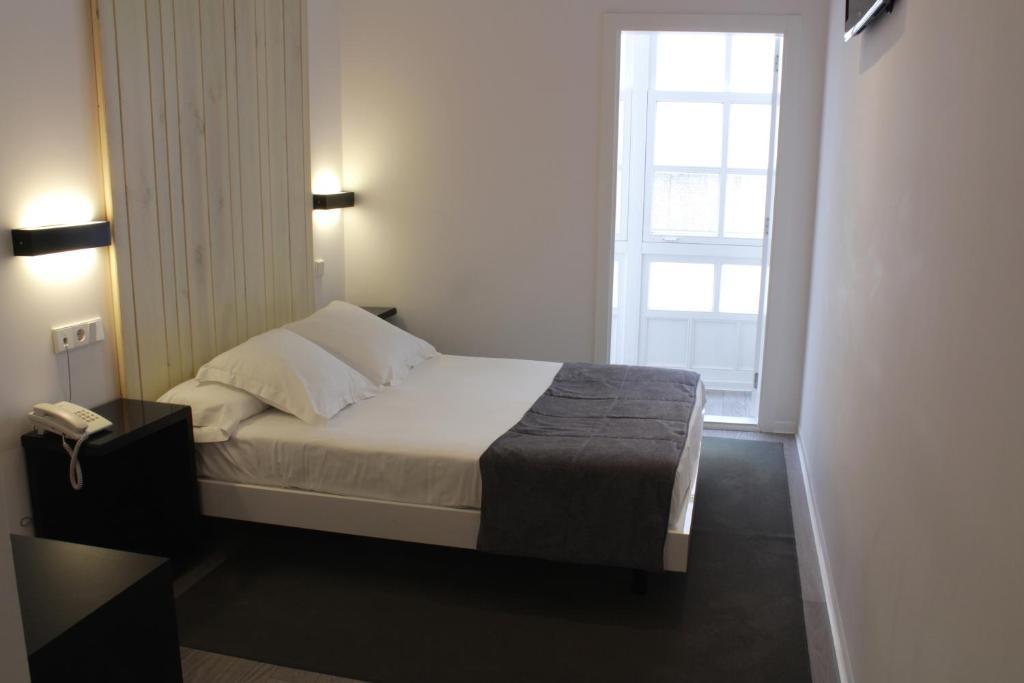 Fantastic Hotel Lois A Coruna Spain Booking Com Machost Co Dining Chair Design Ideas Machostcouk