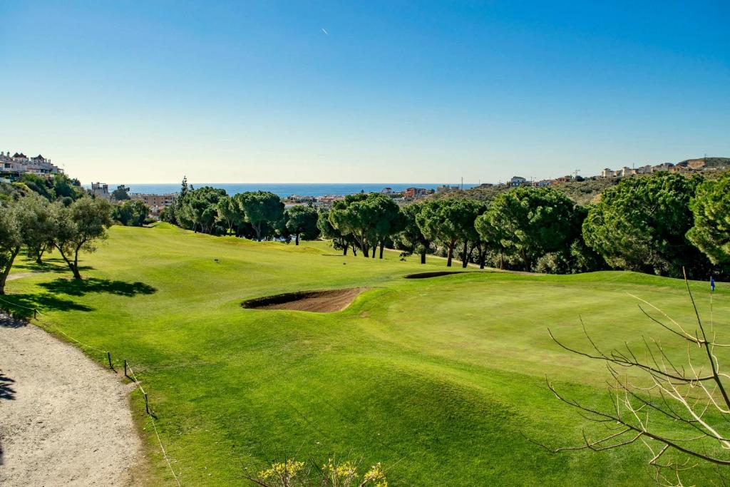 Añoreta Golf House Canovas Rincón De La Victoria Updated