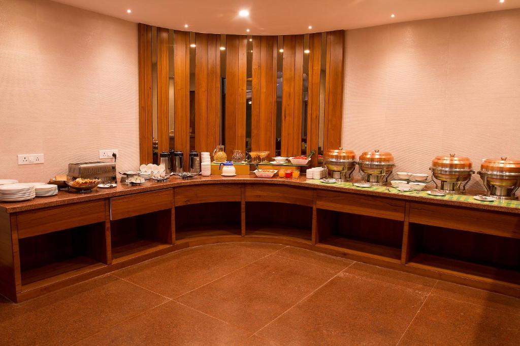 nejlepší restaurace v Pune chytré ženské datování uživatelských jmen