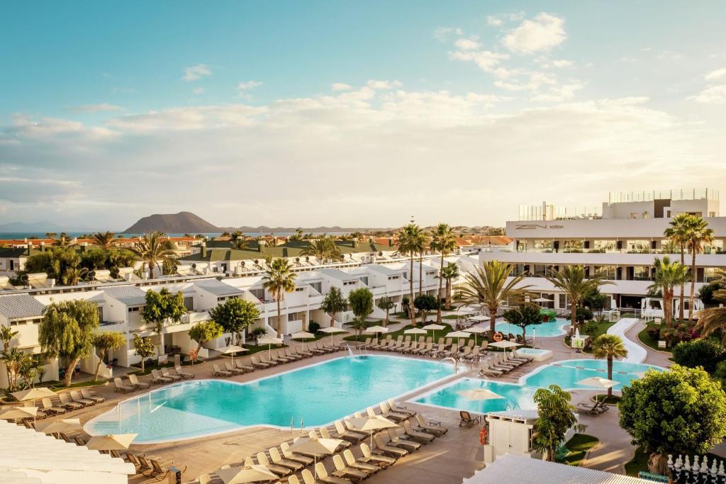 Vista de la piscina de Playa Park Zensation o alrededores