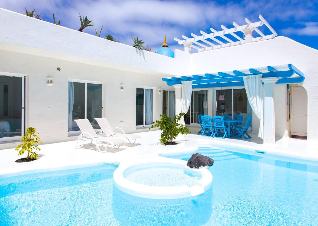 KATIS Villas Boutique Fuerteventura, Corralejo – Updated ...