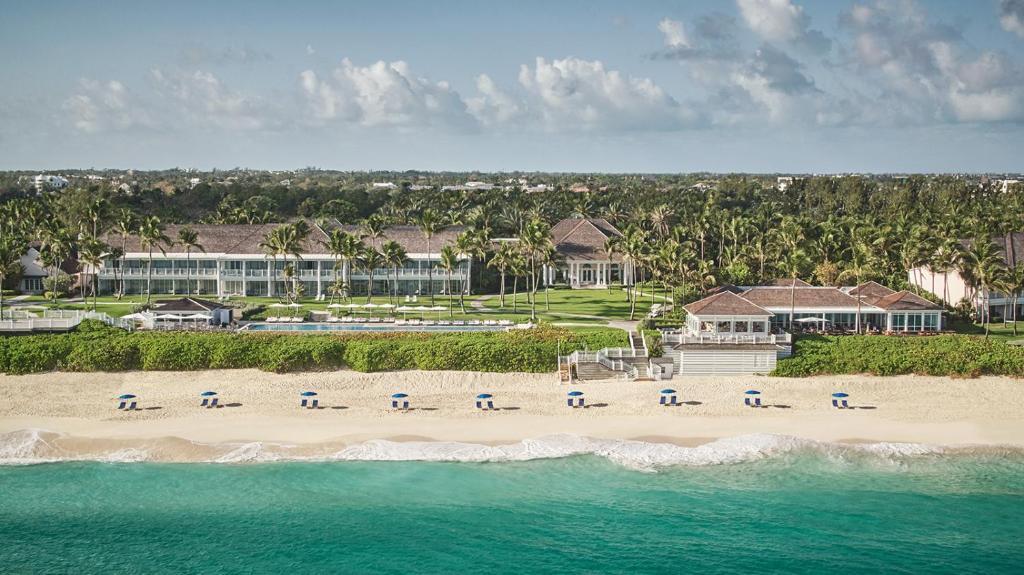 Besplatno mjesto za upoznavanja na Bahamima