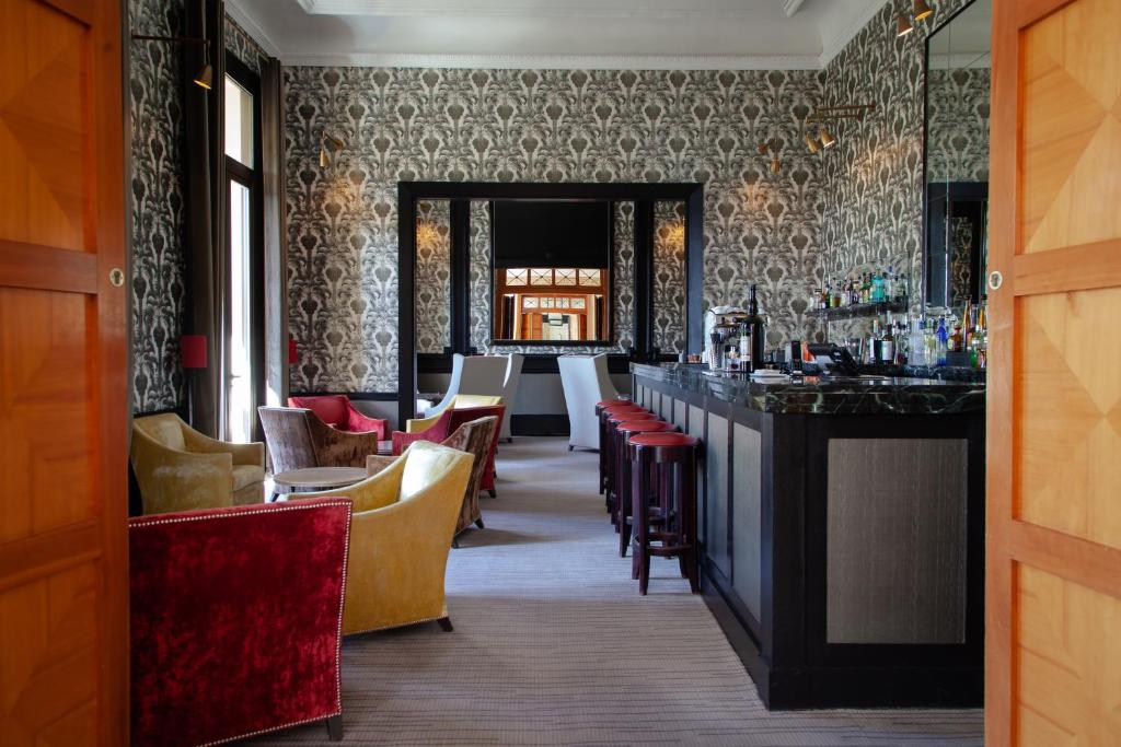 Hotel Royal Riviera Saint Jean Cap Ferrat France Bookingcom