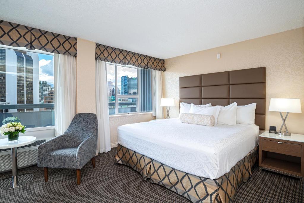 Best Western Premier Chateau Granville Hotel & Suites & Conference Centr