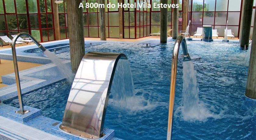 Vila Esteves Hotel B&B