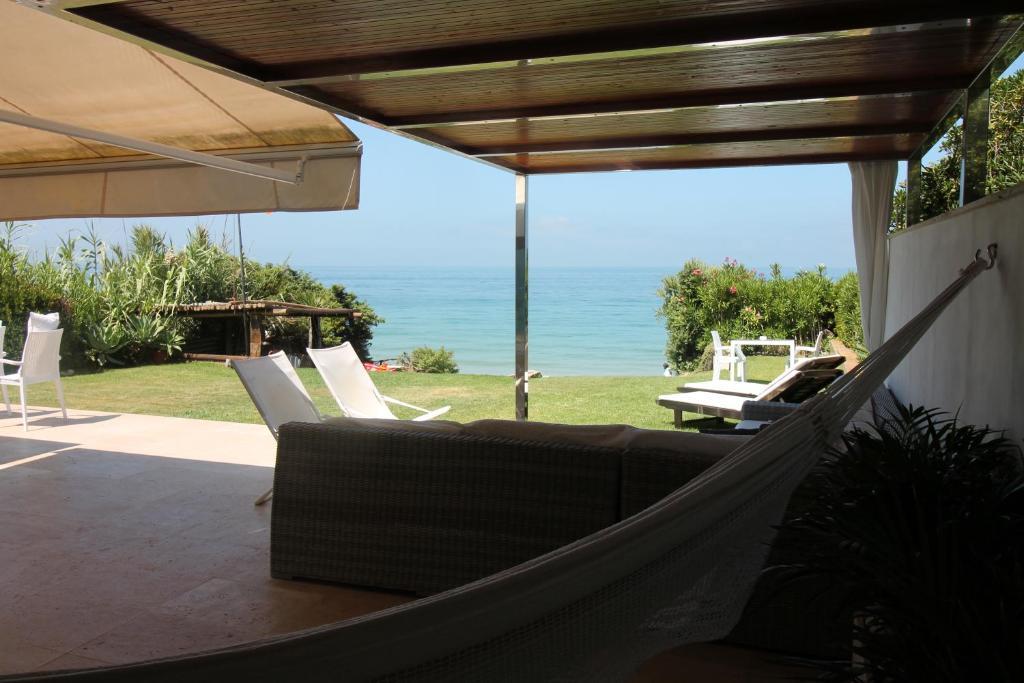 Habitación en casa particular Vivir en la Playa (España ...