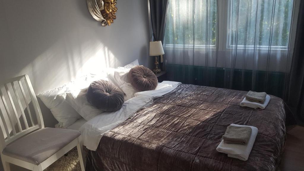 Room To Rent In Familyhouse Backfaran Kirkkonummi Luoma