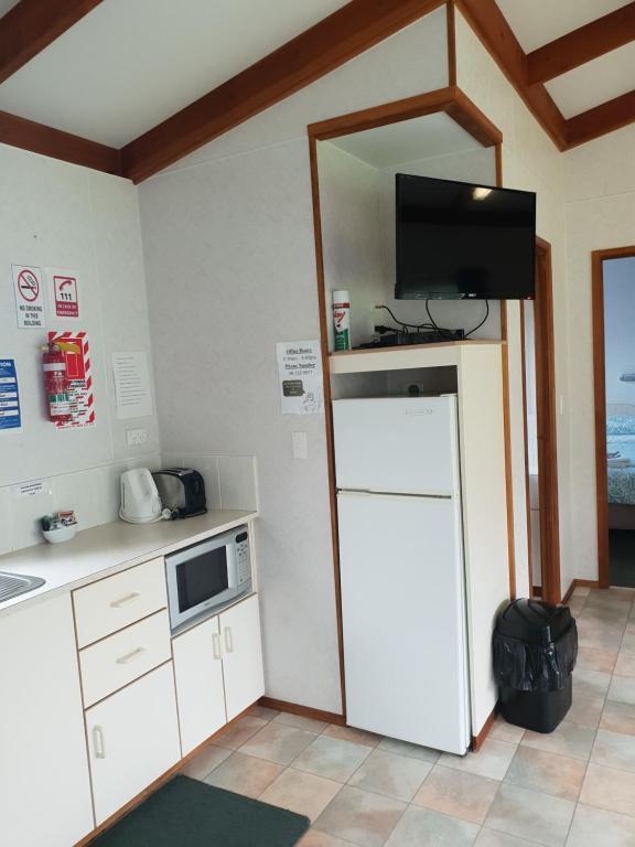 Port Waikato Holiday Park