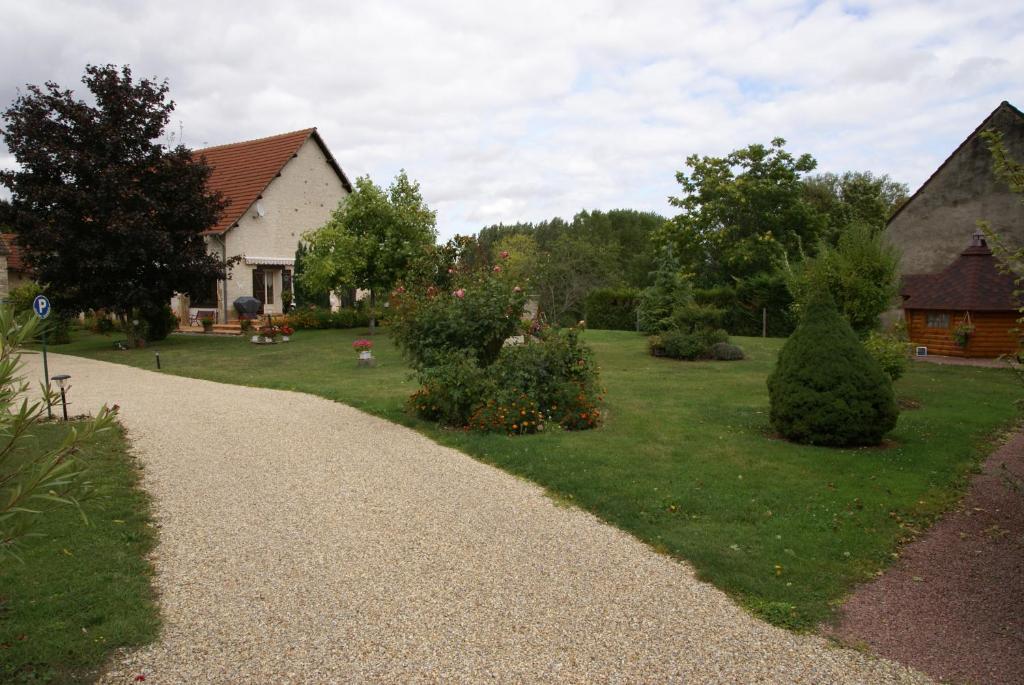 Chambres d'Hôtes Domaine d'Augy