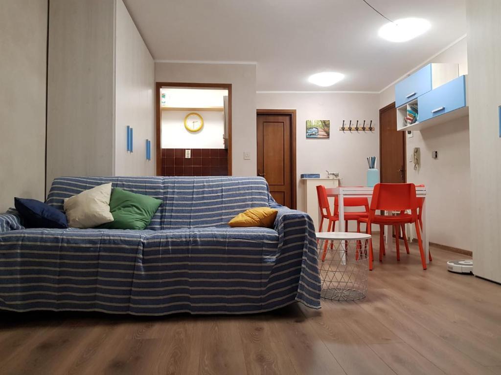 Arredo Completo Per Monolocale apartment monolocale centralissimo recentemente allestito