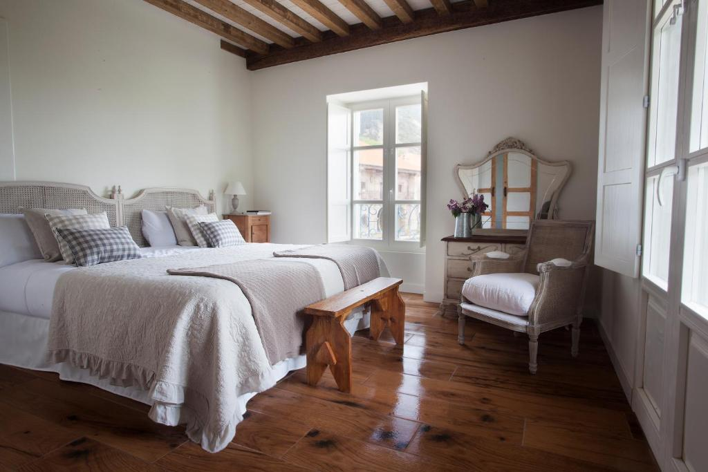 boutique hotels in cantabria  12