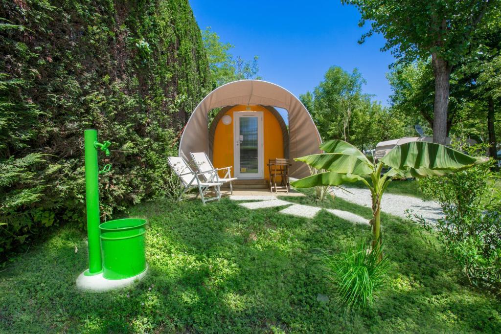Europa Camping Village Italia Cavallino Treporti Booking Com