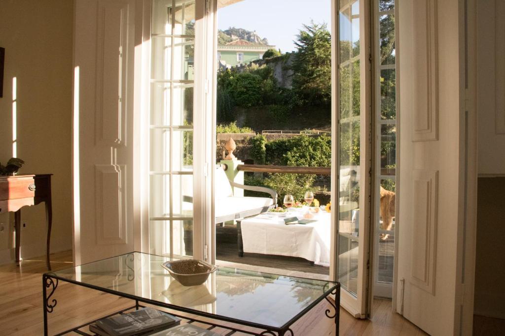 Casa Holstein Quinta de Sao Sebastiao Sintra, Sintra ...