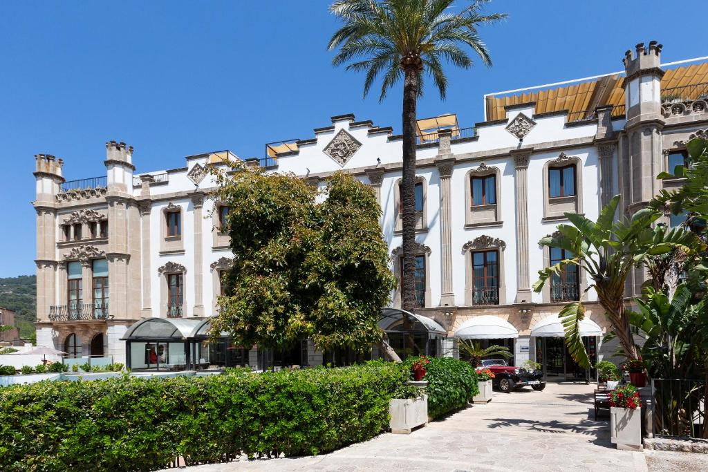 Gran Hotel Soller, Sóller, Spain - Booking.com