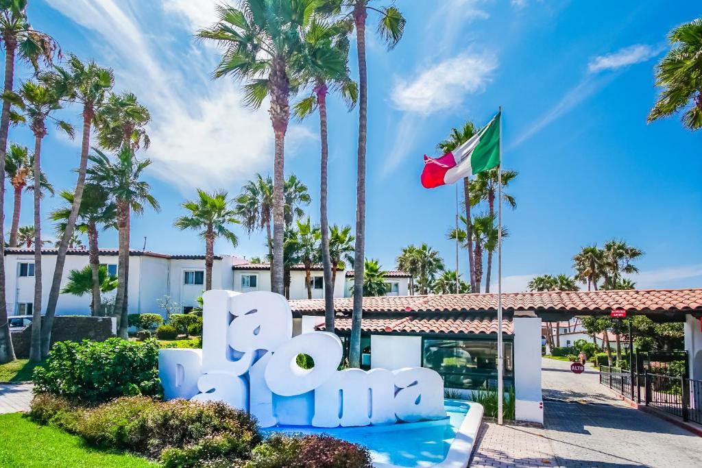 Multi Resorts At La Paloma Rosarito