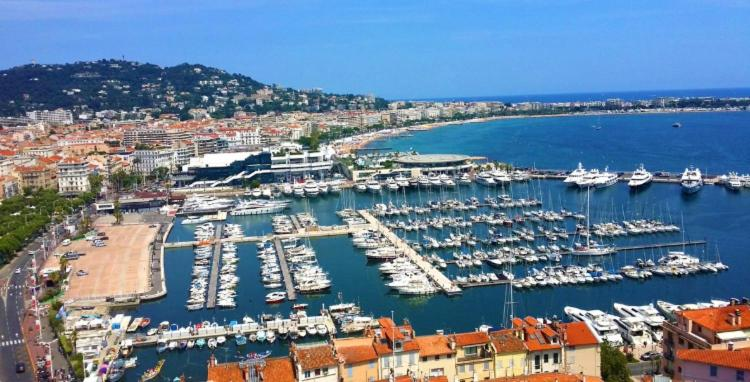 Apartament Anna Claire Franţa Cannes Booking Com