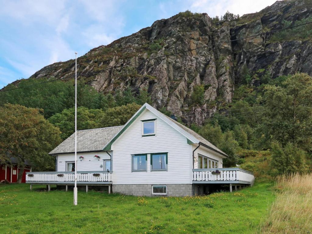 Holiday Home Atlanterhavet Fjs562 Norge Stongfjorden Booking Com