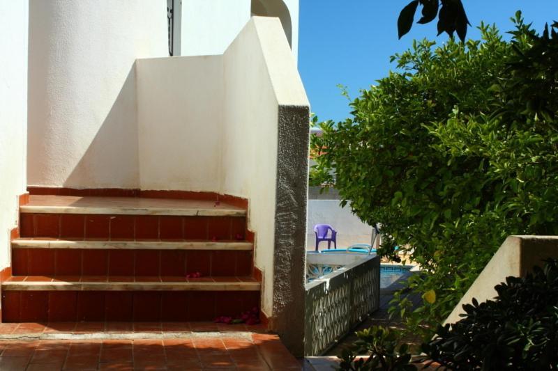 Villa Alves