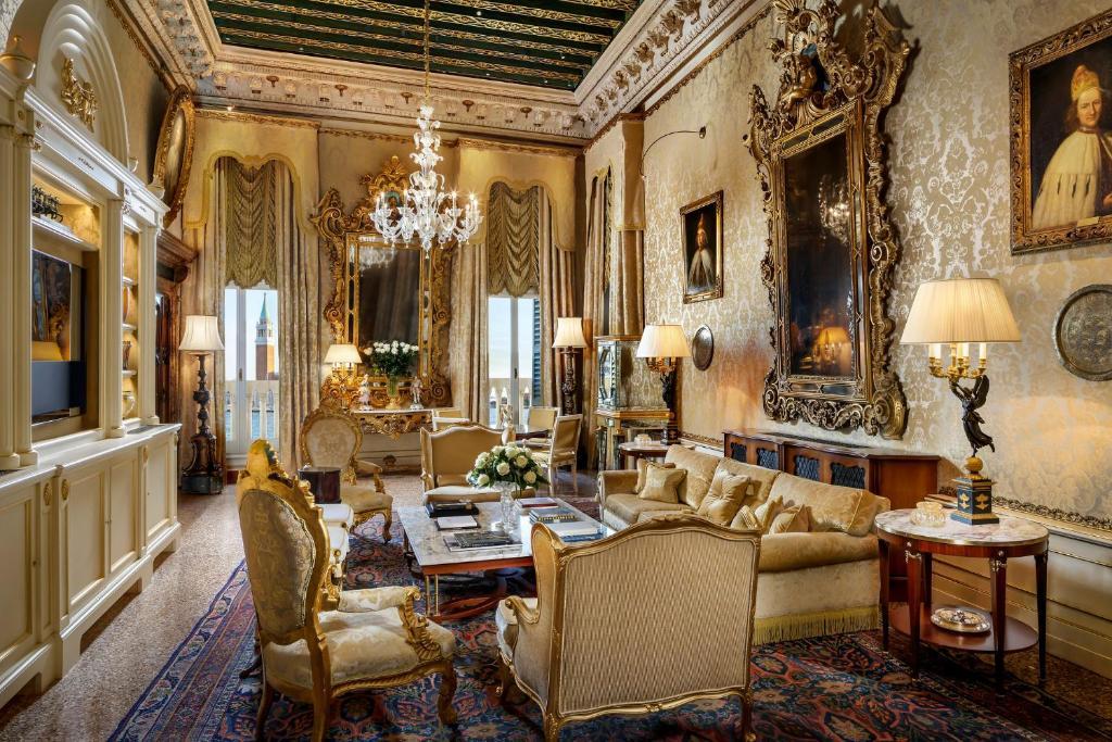 Hotel Danieli Venice Italy Booking Com