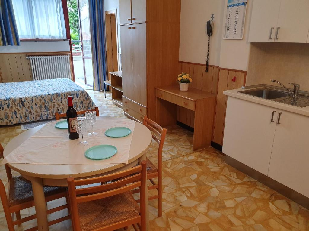 Residence Olivotti