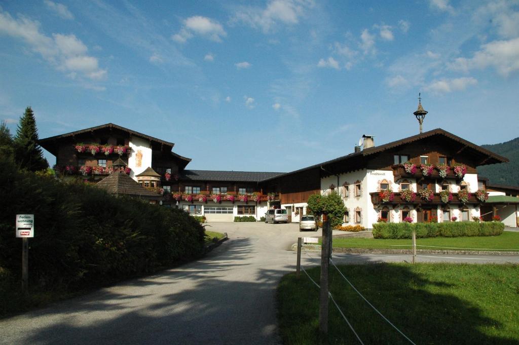 Sporthaler Hinterthiersee - Thiersee - Kufsteinerland