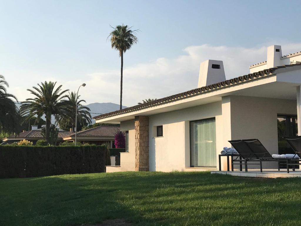 Villa Nostra (España Benicàssim) - Booking.com