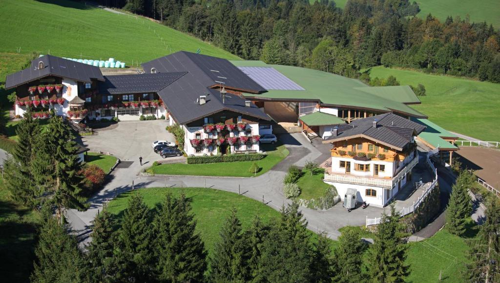 Sommer Erlebnisprogramm - Kufsteinerland