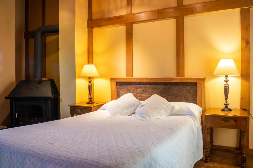 boutique hotels asturien  197