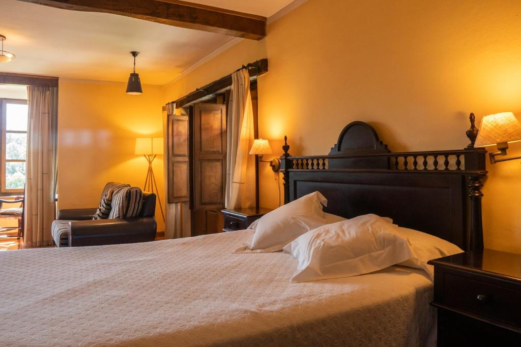boutique hotels asturien  199