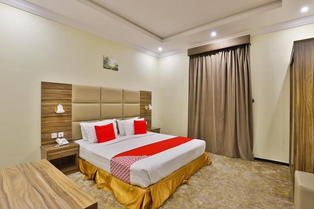 Легло или легла в стая в OYO 245 Dorat Al Motmizon 2