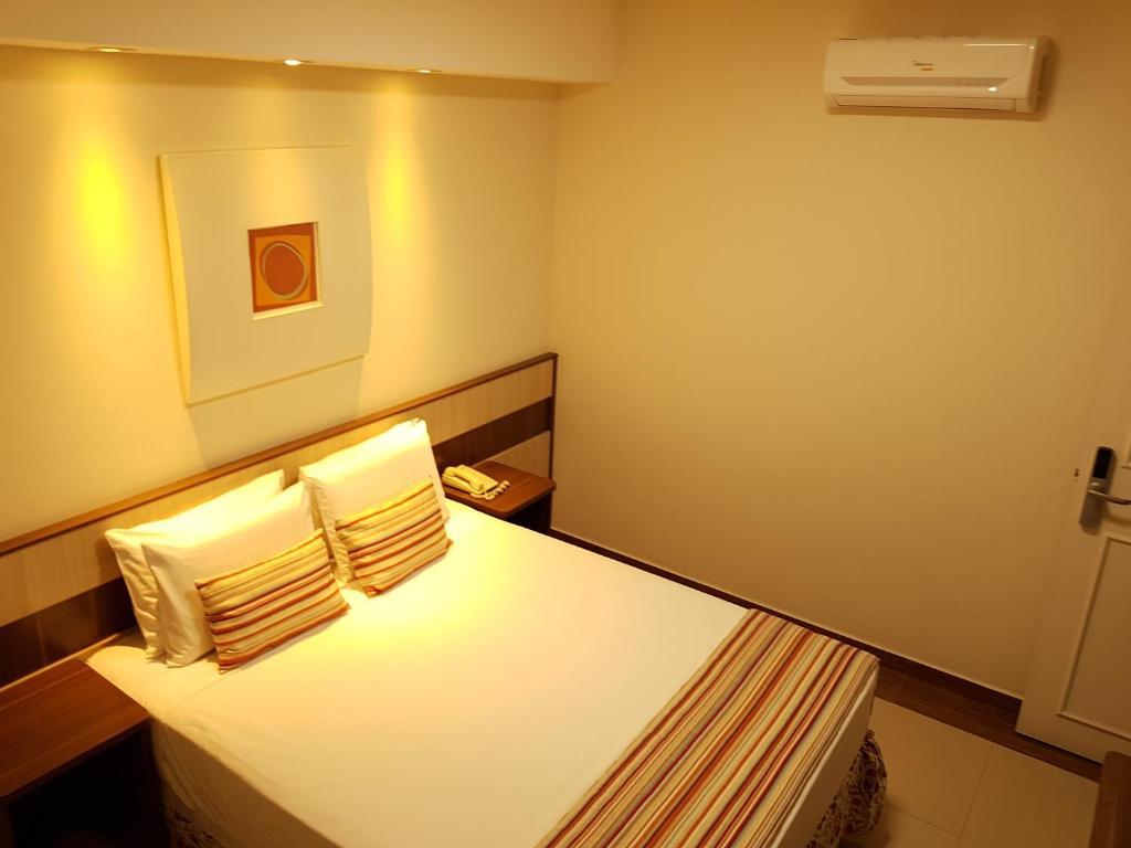 Hotel Cristal Rio Claro