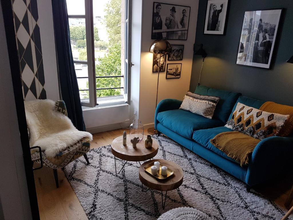 Apartment Fiquet De Normanville Rouen France Bookingcom