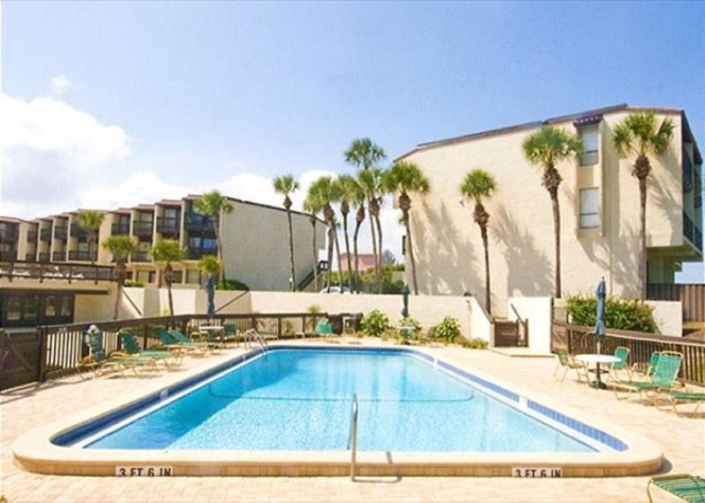 هتل Island House F116 Condo