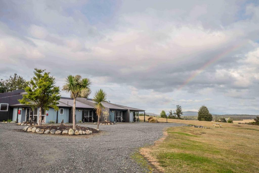 Fiordland National Park Lodge Te Anau Downs Updated 2020