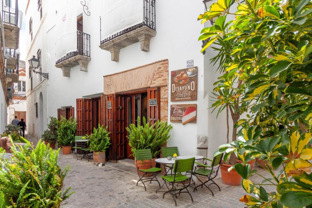 boutique hotels tarifa  17
