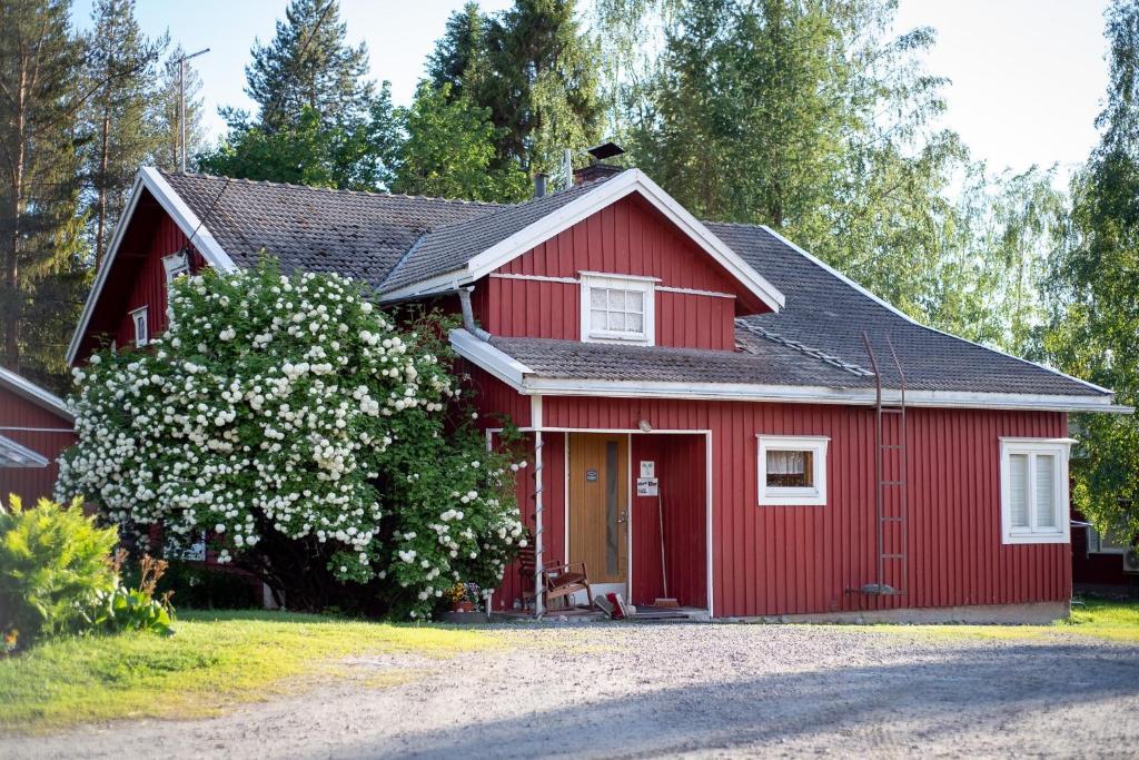 Maatilamatkailu Ilomaki Peraseinajoki Paivitetyt Vuoden 2020 Hinnat
