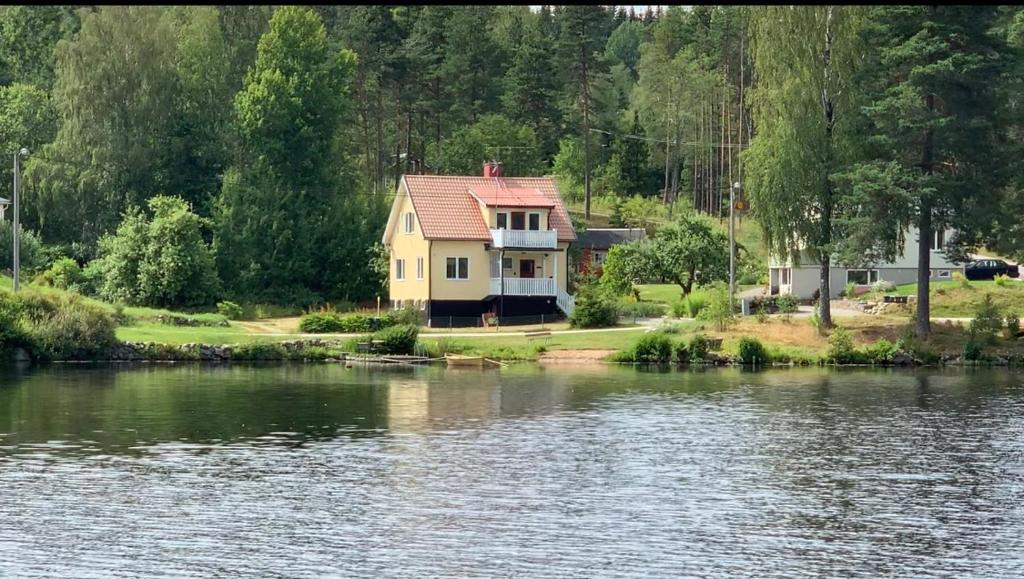 Apartments for rent in Billingsfors - Bengtsfors V, 1 rooms