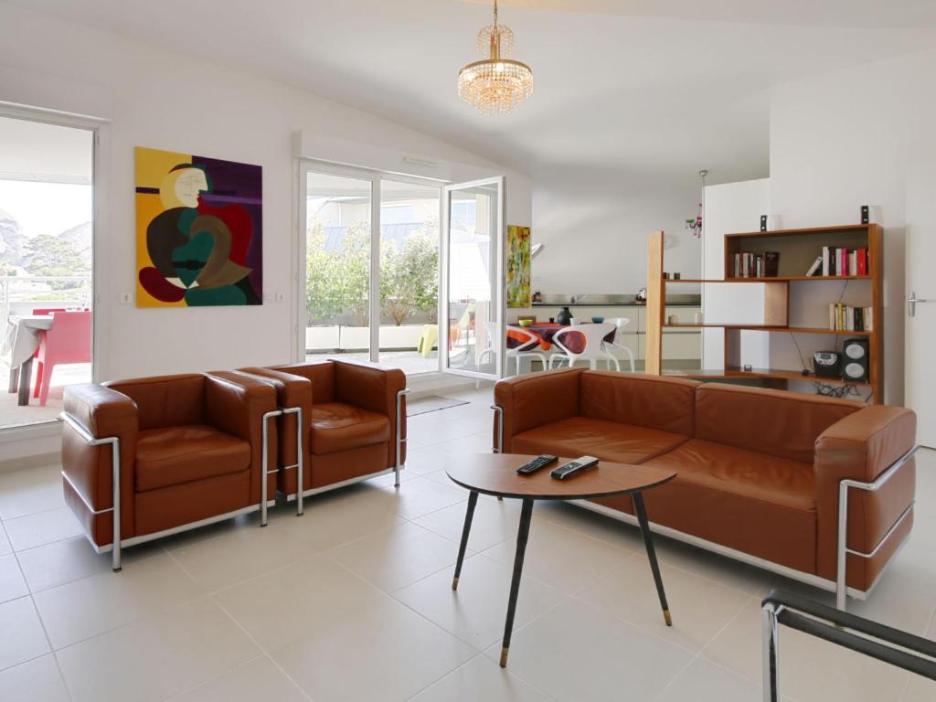 Apartment Les Terrasses De Figuerolles 2 La Ciotat France
